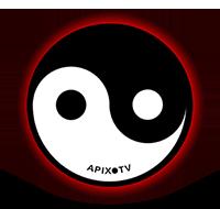 Apix Logo
